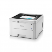 IMPRESORA LASER COLOR BROTHER HLL3230CDW RED - WIFI - Inside-Pc