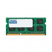 MODULO MEMORIA RAM SO-DIMM DDR3 4GB PC1600 GOODRAM - Inside-Pc