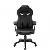 SILLA GAMER MARS GAMING MGC118BK NEGRA - Inside-Pc