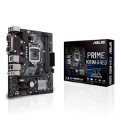 PLACA BASE 1151 ASUS PRIME H310M-D R2.0 MATX - DDR4 - HDMI - Inside-Pc