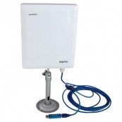ANTENA WIFI APPROX APPUSB26AC USB DUAL BAND - Inside-Pc