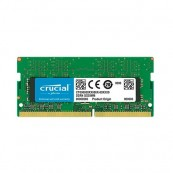 Ram Memory Module DDR4 4GB PC2666 CRUCIAL CT4G4SFS8266 RET - Inside-Pc