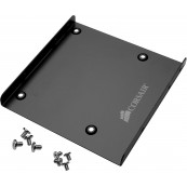 "ADAPTADOR CORSAIR DE SSD 2.5"" A 3.5"" - Inside-Pc"