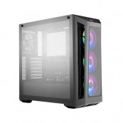 TORRE ATX COOLERMASTER MASTERBOX MB530P - Inside-Pc