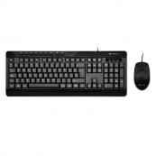 MULTIMEDIA KEYBOARD - USB OPTICAL MOUSE PHOENIX - Inside-Pc