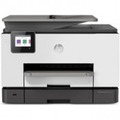 IMPRESORA MULTIFUNCION HP OFFICEJET PRO 9020 FAX - 22PPM - USB - RED - WIFI - ADF - Inside-Pc