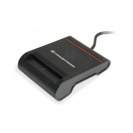 LECTOR TARJETA CHIP DNIE USB CONCEPTRONIC TR3.0 - Inside-Pc