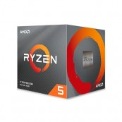 PROCESADOR AMD AM4 RYZEN 5 3600X 6X4.4GHZ/36MB BOX - Inside-Pc