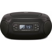 Altavoz Bluetooth - CD Player - Radio - MP3 - USB - Energy Boombox 3  - Inside-Pc