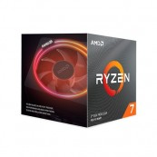 PROCESADOR AMD AM4 RYZEN 7 3800X 8X4.5GHZ - 36MB BOX - Inside-Pc