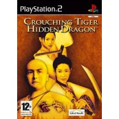 Liquidacion JUEGO PS2 Crouching Tiger Hidden Dragon Seminuevo - Inside-Pc