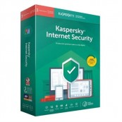 ANTIVIRUS KASPERSKY INTERNET SECURITY 2020 3 LICENCIAS - Inside-Pc