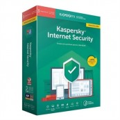 ANTIVIRUS KASPERSKY INTERNET SECURITY 2020 3 LICENCIAS RENOVACION - Inside-Pc