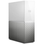 SERVIDOR NAS WD MY CLOUD HOME 4TB - Inside-Pc