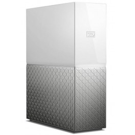 NAS SERVER WD MY CLOUD HOME 4TB - Inside-Pc