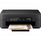 IMPRESORA MULTIFUNCION EPSON XP-2100 EXPRESSION HOME A4 - 27PPM - USB - WIFI - Inside-Pc