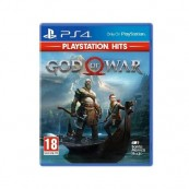 JUEGO SONY PLAYSTATION PS4 HITS GOD OF WAR - Inside-Pc