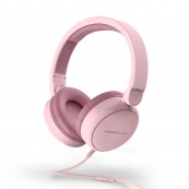 Auriculares Manos Libres Energy Headphones Style1 Pure pink  - Inside-Pc