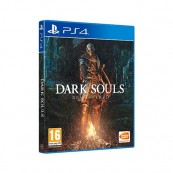 JUEGO SONY PLAYSTATION PS4 DARK SOULS REMASTERED - Inside-Pc