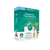 ANTIVIRUS KASPERSKY TOTAL SECURITY 2020 1 USER - Inside-Pc