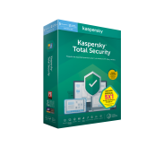 ANTIVIRUS KASPERSKY TOTAL SECURITY 2020 5 USUARIOS - Inside-Pc