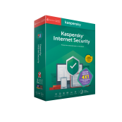 ANTIVIRUS KASPERSKY INTERNET SECURITY 2020 4 USUARIOS - Inside-Pc