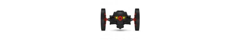 Drones Terrestres